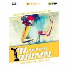 Wallraf Richartz Museum & Museum Ludwig Köln. 1000 Masterworks