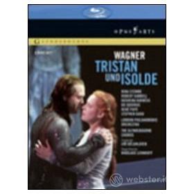 Wagner Richard. Tristan und Isolde. Tristano e Isotta (2 Blu-ray)