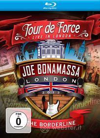 Joe Bonamassa - Tour De Force - The Borderline (Blu-ray)