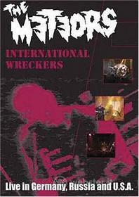 The Meteors - International Wreckers