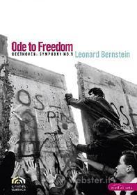 """Ludwig Van Beethoven. Sinfonia n. 9 """"Corale"""". Ode to Freedom"""