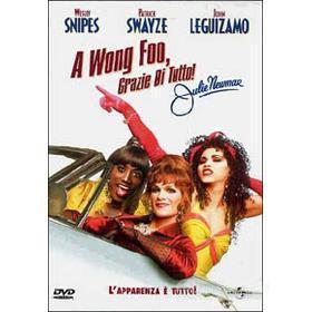 A Wong Foo. Grazie di tutto, Julie Newmar