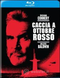Caccia a Ottobre Rosso (Blu-ray)