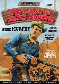 40 Fucili A Passo Apache