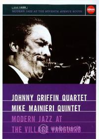 Johnny Griffin - Modern Jazz At The Village Vanguard