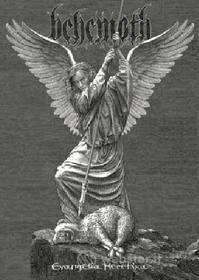 Behemoth. Evangelia Heretika (2 Dvd)