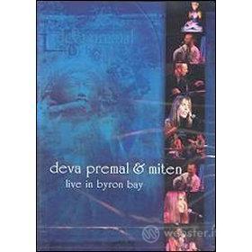 Deva Premal & Miten. Live in Byron Bay
