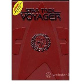 Star Trek. Voyager. Stagione 1 (6 Dvd)