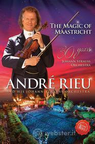Andre' Rieu - The Magic Of Maastricht - 30 Years Of The Johann Strauss Orchestra