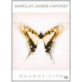 Barclay James Harvest. Caught Live