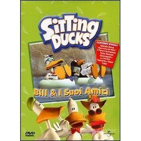 Sitting Ducks. Vol. 02 Bill e i suoi amici
