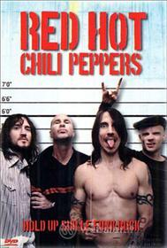 Red Hot Chili Peppers - Hold Up Sur Le Funk-rock