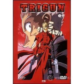 Trigun. Disc 06