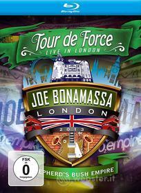 Joe Bonamassa - Tour De Force - Shepherd's Bush Empire (Blu-ray)