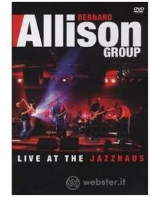 Allison Bernard - Live At The Jazzhaus