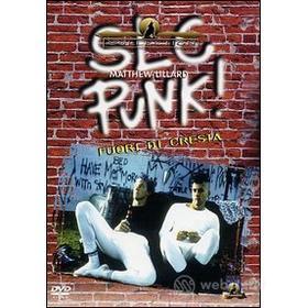 SLC Punk! Fuori di cresta