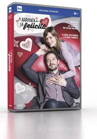 E' Arrivata La Felicita' - Stagione 02 (6 Dvd)