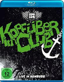 Serum 114 - Kopfuber Im Club  - Live In Hamburg (2 Blu-Ray) (Blu-ray)
