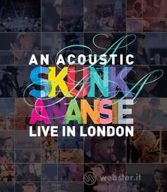 Skunk Anansie - Acoustic - Live In London (Blu-ray)