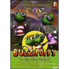 Buzz & Poppy. Disco 1