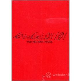 Evangelion: 1.01. You Are (Not) Alone (Edizione Speciale 2 dvd)