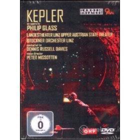 Philip Glass. Kepler