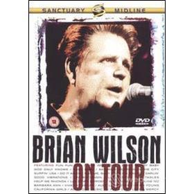 Brian Wilson. On Tour