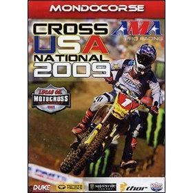 Motocross USA National 2009