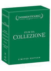 Film Da Collezione - Cofanetto Indimenticabili (5 Blu-Ray) (Blu-ray)