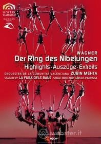 Richard Wagner. Der Ring des Nibelungen. Highlights