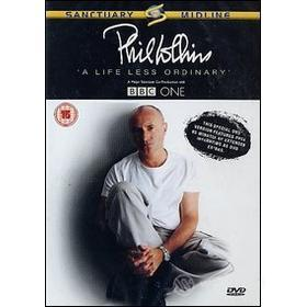 Phil Collins. A Life Less Ordinary