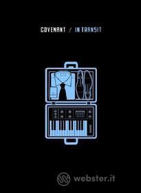Covenant - In Transit (2 Dvd+Cd)