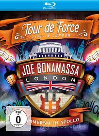 Joe Bonamassa - Tour De Force - Hammersmith Apollo (Blu-ray)