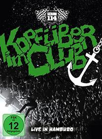 Serum 114 - Kopfuber Im Club - Live In Hamburg (3 Dvd)