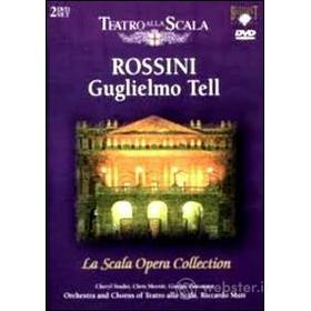 Gioacchino Rossini. Guglielmo Tell (2 Dvd)