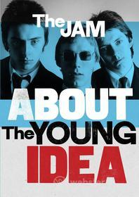 The Jam. About the Young Idea (2 Dvd)