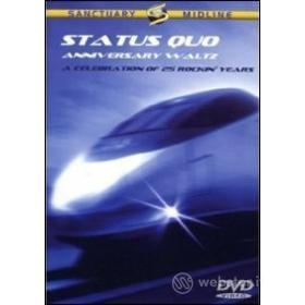 Status Quo. Anniversary Waltz