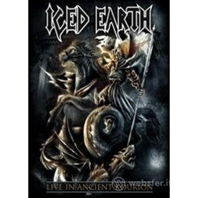 Iced Earth. Live in Ancient Kourion