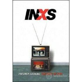 Inxs. I'm Only Looking. The Best Of (2 Dvd)