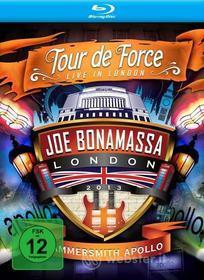 Joe Bonamassa. Tour de Force. London. Hammersmith Apollo (Blu-ray)