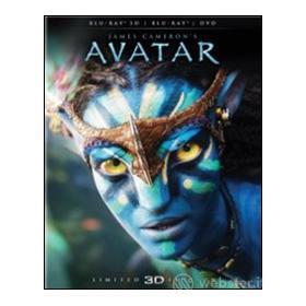 Avatar 3D (Cofanetto 2 blu-ray)