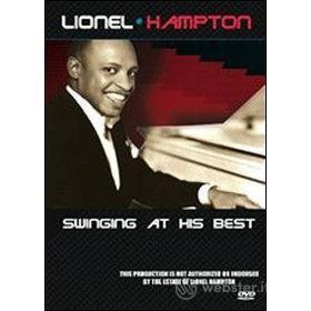 Lionel Hampton. Swining at his Best