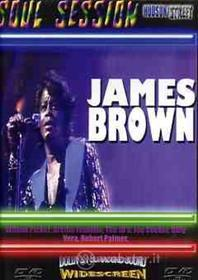 James Brown - Soul Session