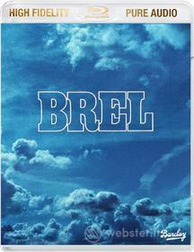 Jacques Brel - Les Marquises (Blu-ray)