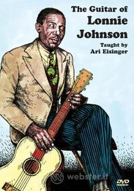 Ari Eisinger - Guitar Of Lonnie Johnson