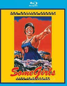 The Rolling Stones - Some Girls: Live In Texas 78 (Blu-ray)
