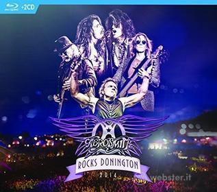 Aerosmith - Rocks Donington 2014 (Blu-ray)