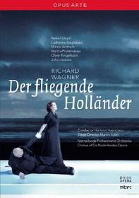 Richard Wagner. L'olandese volante. Der Fliegende Hollander