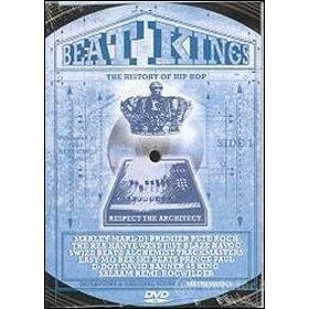 Beat Kings. The History of Hip Hop