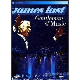 James Last. Gentleman of Music